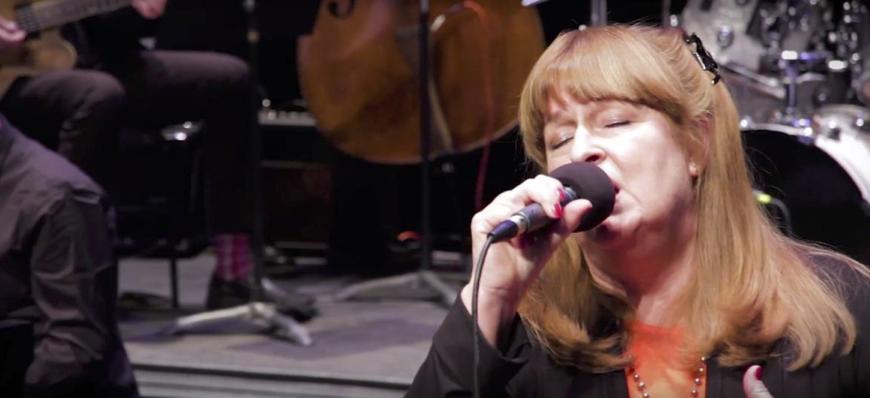 Annie Hedin Quintett 5 oktober