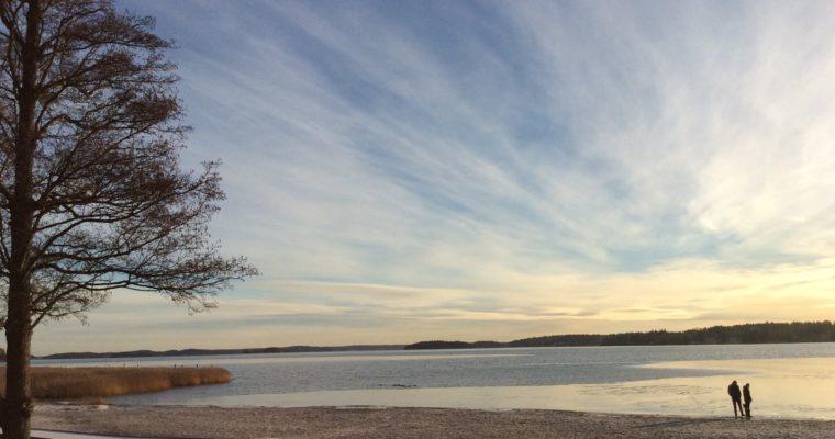 Januari på Solbrännan (nya öppettider)