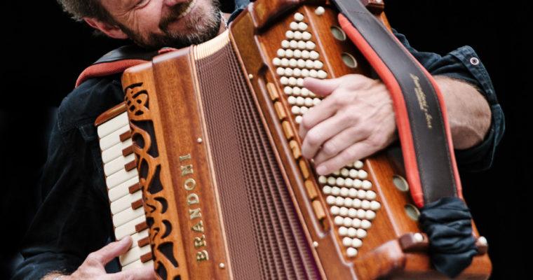 Musikkväll med Bengan Jansson 18 oktober