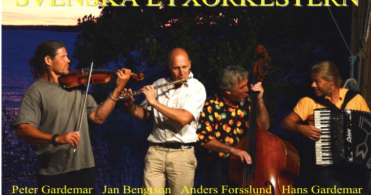 Svenska Lyxorkestern