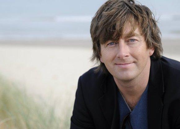 Brian Burns – Irländsk musik 6 och 7 november