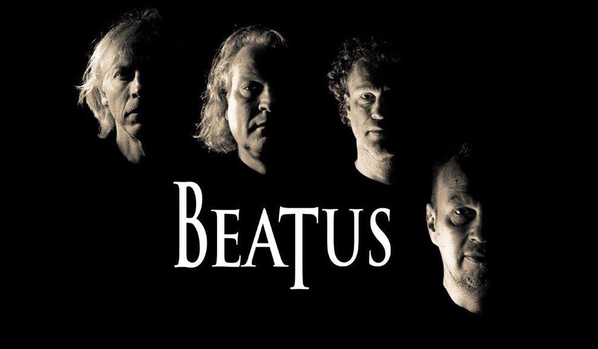BeatUs 21 november